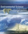 Environmental Science - Eldon Smith Enger, Bradley Smith