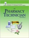 The Pharmacy Technician - Ed Perspective Press