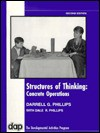 Structures of Thinking: Concrete Operations (The Developmental Activities Program) - Darrell G. Phillips, Dale R. Phillips