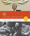 IR: The New World of International Relations (8th Edition) - Michael Roskin, Nicholas Berry