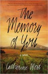 The Memory of You - Catherine West