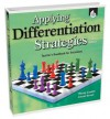 Applying Differentiation Strategies: Secondary - Wendy Conklin