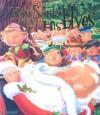 How Santa Got His Elves - Ellen Sullivan, Ernie Eldredge