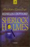 Redselen i Deptford (Sherlock Holmes #7) - Nils Nordberg, Arthur Conan Doyle