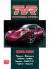 TVR Performance Portfolio 2000-2005 - R. Clarke