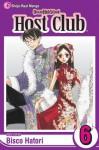 Ouran High School Host Club, Vol. 6 by Bisco Hatori (2006-05-02) - Bisco Hatori