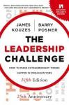 Skillpath Leadership Challenge Set 5/E - Custom Set - James M. Kouzes