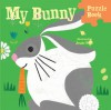 My Bunny Puzzle Book - Jessie Ford