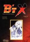 B'tX #3 de 8 - Masami Kurumada