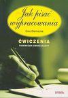 Jak pisać wypracowania : ćwiczenia : vademecum gimnazjalisty - Ewa Biernacka