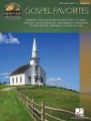 Gospel Favorites [With CD (Audio)] - Hal Leonard Publishing Company