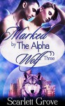 Marked By The Alpha Wolf: Book Three (Braving Darkness 3) - Scarlett Grove