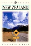 New Zealand (Odyssey Illustrated Guides) - Elisabeth B. Booz, Andrew Hempstead