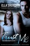 Trust Me (Southern Nights Book 2) - Ella Sheridan