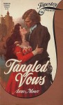 Tangled Vows - Anne Moore