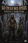 Epees et sorciers-epees - Fritz Leiber
