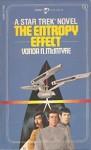 The Entropy Effect (Star Trek: The Original Series #2) - Vonda N. McIntyre