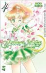Pretty Guardian Sailor Moon, vol. 04 - Naoko Takeuchi, Manuela Capriati