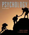 Psychology, 11th Edition - David G. Myers, C. Nathan DeWall