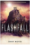 Flashfall - Jenny Moyer