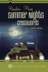 Random House Summer Nights Crosswords - Stanley Newman