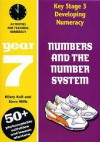 Numbers and the number system: activities for teaching numeracy : year 7 - Hilary Koll, Steve Mills