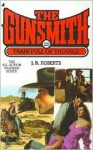 The Gunsmith #233: Train Full of Trouble - J.R. Roberts