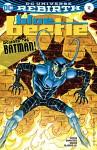 Blue Beetle (2016-) #12 - Keith Giffen, J.M. DeMatteis, Jr., Romulo Fajardo, Scott Kolins, Colleen Doran