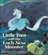 Little Toot and the Loch Ness Monster - Hardie Gramatky