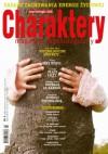 Charaktery, nr 04/2013 - Redakcja miesięcznika Charaktery