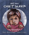 Why Juan Can't Sleep: A Mystery? - Karl Beckstrand, Luis Sanz