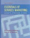Essentials Of Services Marketing: Concepts, Strategies, & Cases - K. Douglas Hoffman, John E.G. Bateson