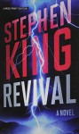 Revival (Thorndike Press Large Pring Basic) - Stephen King