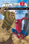 Spider-Man 3: Spider-Man Versus Sandman - Harry Lime, Steven E. Gordon