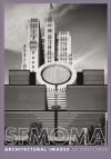 SFMOMA Architectural Images: 30 Postcards San Francisco Museum of Modern Art - Richard Barnes