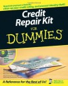 Credit Repair Kit For Dummies (For Dummies (Lifestyles Paperback)) - Stephen R. Bucci, Terry Savage