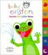 Baby Einstein: Poems for Little Ones - Disney Book Group, , Nadeem Zaidi, J.d. Marston