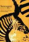 Serengeti: Dynamics of an Ecosystem - Anthony R.E. Sinclair
