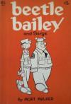 Beetle Bailey and Sarge - Mort Walker