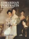Edwardian Portraits: Images of the Age of Opulence - Kenneth McConkey