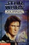 Hero for Hire (Star Wars: Journals) - Donna Tauscher, Illustrated by Maren