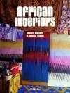 African Interiors - Taschen, Deidi Von Schaewen, Frederic Couderc, Laurence Dougier, Taschen