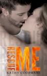 Rescue Me - Kathy Coopmans
