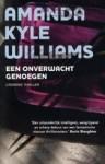 Een onverwacht genoegen - Amanda Kyle Williams, Kris Eikelenboom