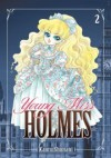 Young Miss Holmes Vol. 2 - Kaoru Shintani