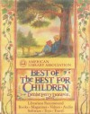 Best of the Best for Children - Denise Perry Donavin, American Library Association