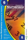 Classworks: Numeracy 6 (Classworks Numeracy Teacher's Resource Books) - John Taylor, John D. Spooner