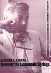 Down By The Lemonade Springs: Essays On Wallace Stegner - Jackson J. Benson