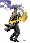 Hellblazer Rebirth #1 Var Ed - Simon Oliver