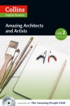 Amazing Architects & Artists (Level 2) (Collins ELT Readers) - Collins